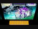 【CHUNITHM】「ナイト・オブ・ナイツ (Cranky Remix)」MASTER FC【チュウニズム】