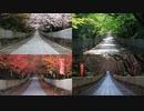 京都の四季(春夏秋冬)の写真集(2/2)