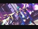 【初音ミク】Tell your world(アコギ Ver.)【MMD-PV】