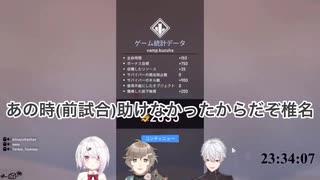 【Project Winter】クロノワールトレイター キルシーンまとめ