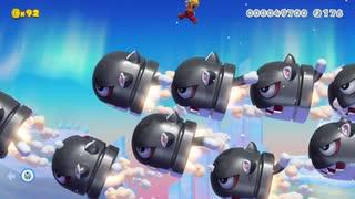 【スーパーマリオメーカー2】スーパー配管工メーカー part33【ゆっくり実況プレイ】