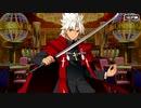 【Fate/Grand Order】見参!ラスベガス御前試合 ~水着剣豪七色勝負! 聖者と賭事