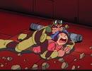 戦闘メカ ザブングル 第22話 破れかぶれのラグ