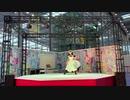 【マスクメイド】中国深圳でスイートマジックを踊ってみた【深圳アニメ祭り】