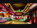 【Fate/Grand Order】見参!ラスベガス御前試合 ~水着剣豪七色勝負! 第四カジノ「カジノ・DE・楽市楽座」