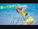 【律誕】Everyday、カチューシャ/AKB48【踊ってみました。】