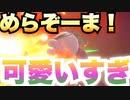 【スマブラSP実況】カービィのメラゾーマが可愛くて最強すぎるww【勇者】