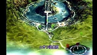 堕ちた神と遺されし謎を解き明かす ゼノギアス初見実況 21