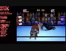 アンダーテイカーVSジャイアントキマラ (AJPW  Undertaker VS Kimara)全日本プロレス(ゲーム)中継 チャンピオンカーニバル中盤戦