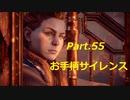 【HORIZON ZERO DAWN】ゲーム下手でも立派な使者になる【Part.56】