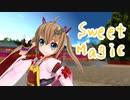 【城プロ:RE】岡城でSweet Magic