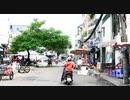 【ベトナム旅行記・Vietnam Travel】ホーチミンの街を散歩、電気ケトルを買って、ベンタイン市場で買物&ミニストップでまったり【VLOG】