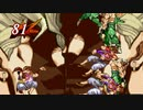 【MUGEN】単騎無双VS数の暴力UNLIMITED WARS【part6】