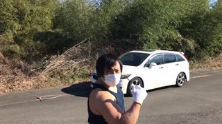 車引きトレーニング