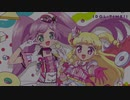 [ライブ風音響] アイドル:タイム!! - ゆい&らぁら(伊達朱里紗&茜屋日海夏)