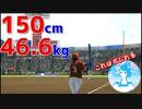 【プロスピ2019】低身長低体重で始めるプロ野球生活 #1