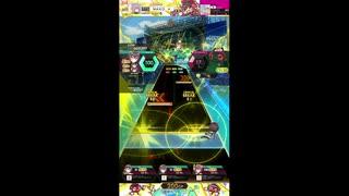 【#オンゲキ】最強 the サマータイム!!!!! EXPERT【9+へ昇格】