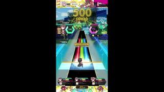 【#オンゲキ】Touch and Go EXPERT【11+へ昇格】【ボルテからの刺客】