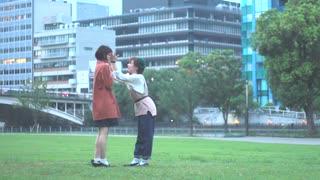 【冬紀と帆夏】Booo!  踊ってみた【♡】