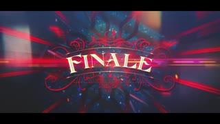 【ニコカラ】Finale<on vocal>【パート色分け】