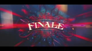 【ニコカラ】Finale<off vocal>【コーラス抜出し】