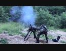 【韓国】ヒュンダイWIA 81mm軽量迫撃砲
