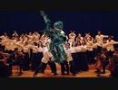 『モンスターハンターワールド:アイスボーン』新CM 「熱唱篇」を殿下が歌って下さり、気づかないうちに勝利の宴の準備になる