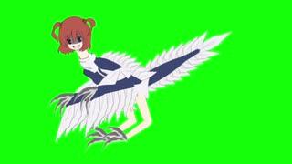 死相鳥GB.archaeopteryx