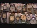 ベトナム。アンドン市場。高級腕時計偽物giả đồng hồ.假的劳力士Fake rolex in Vietnam