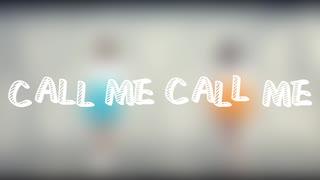 【リリコ× Momoko】CALL ME CALL ME 【踊ってみた】