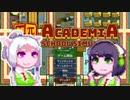 【Academia:SchoolSim】京町ハイスコー4