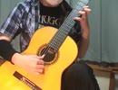 スター☆トゥインクルプリキュアの変身BGMをギターで弾いてみた+TAB【+おまけ】