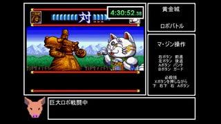 天外魔境ZEROバグ無しRTA_8時間9分5秒07_6/11