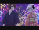 【くろさき×ラメリィ】東京サマーセッション/HoneyWorks歌ってみた【コラボ】