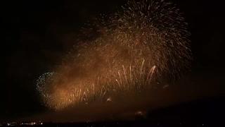 2019.8.31(秋田)大曲の花火 大会提供・花火ミュージカル 「令和祝祭」