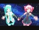 【カバー】STAR BEAT!~ホシノコドウ~【初音ミク&重音テト】