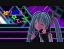 【MMD + DL】 かりめろ☆ぽじてぃぶ