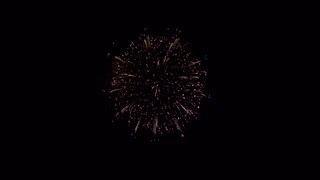 2019.8.31(秋田)大曲の花火 「月夜に現る幻想の滝」