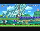 【スーパーマリオメーカー2】スーパー配管工メーカー part42【ゆっくり実況プレイ】