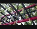 五月雨(さつきあめ)の観光・太宰府天満宮の風鈴