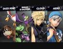 大乱闘スマッシュブラザーズSPECIAL - 相棒 × RPGコンビ(後編)