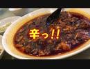 【食べてみた】シビれる激辛麻婆豆腐【大阪の行列店】