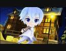 【3DS】初音ミク Project mirai でらっくす『スノーマンPV』