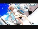 【MMD】らぶ式Sayaで『Marine Bloomin'』1080p