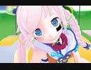 カキカケのmanga(オリジナル曲3mikumikudance SSW7 Rana vocaloid)
