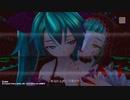 【Project DIVA F2nd】 ラビリンス・ラビリンス 【PV+譜面】