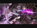 【MMD】碧蓝航线 VS Vtuber【第一回】