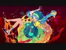 【東方ニコ楽祭・酒宴】Baila Baila【偶像に世界を委ねて】