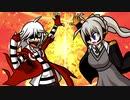 【ポケモンUSM】イケメン☆乙女で最強を目指す最強実況者全力決定戦【VS 明日葉さん】