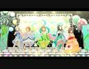 【デレステMV】ディズニープリンセスでcomic cosmic